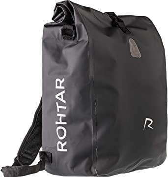 3-in-1 Rad-Einkaufstasche Rothar